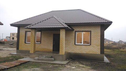 Продам дом в н. усмани 90м с три комнаты у-к 10 сот - Фото 1