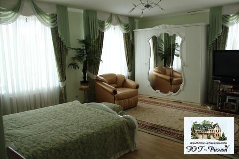 Продам дом 372 кв.м. д. Верховье, Москва - Фото 3