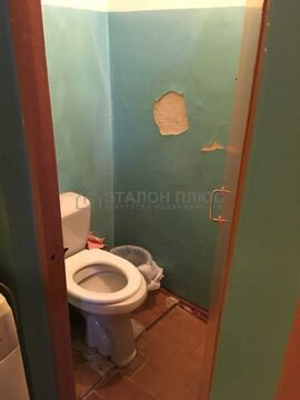 Продам комнату в общежитии, 16,9м2 - Фото 4