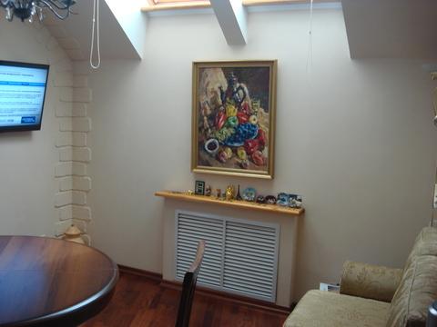 Прекрасная просторная 2-х комнатная квартира в самом центре Уфы - Фото 5