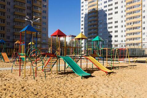 Продаётся 2-комнатная квартира с отделкой в новом доме в Воронеже - Фото 2
