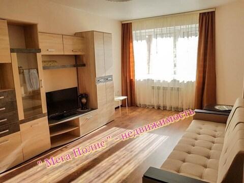 Сдается 1-комнатная квартира 50 кв.м. в новом доме пр. Маркса 87 - Фото 5