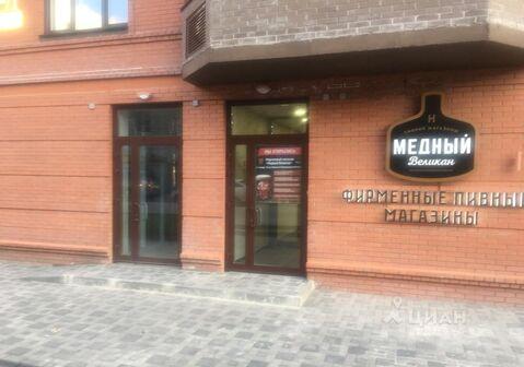 Продажа торгового помещения, Новосибирск, Ул. Дмитрия Донского - Фото 2