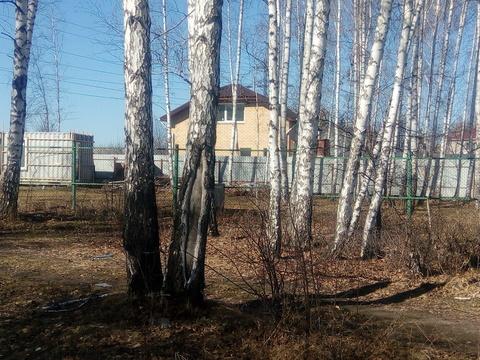 Земельные участки, СНТ Мичуринец, 10-я - Фото 3