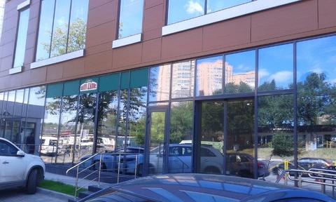 Сдается ! Торговая площадь 95 кв.м. в ТЦ, Центр города.ж/д.ст.Химки - Фото 2