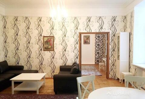 Продам 3-к квартиру, Москва г, улица Новый Арбат 25 - Фото 2