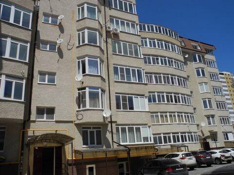 Сдается 1-к Квартира ул. Владимирская - Фото 2
