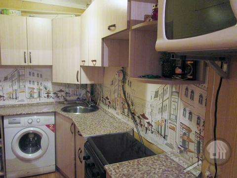 Продается 2-комнатная квартира, ул. Богданова - Фото 4
