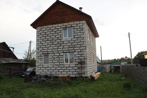 Продажа Дом 120 кв.м / 5 сот, село Баклаши - Фото 1