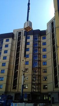 Вашему вниманию предлагаю 2-Х комнатную квартиру площадью 69.32 кв. м. - Фото 1