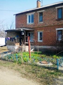 3-х комн квартира в Масловой Пристани - Фото 1