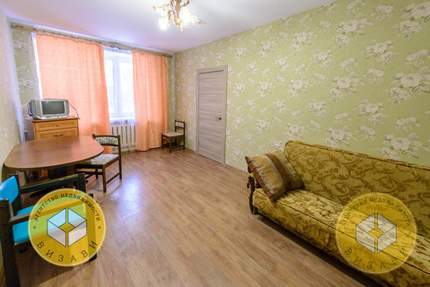 2к квартира 45 кв.м. Звенигород, до Поречье, ремонт, мебель, техника - Фото 1