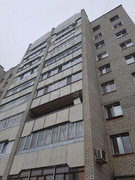 Продам 2-комн. кв. 47.3 кв.м. Пенза, Глазунова - Фото 2