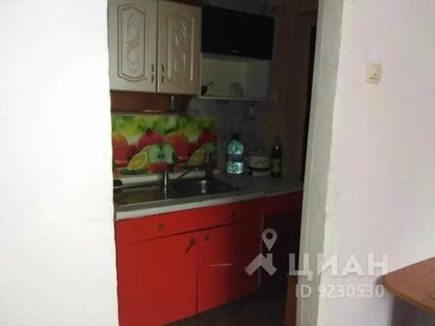 Комната Тюменская область, Тюмень Ставропольская ул, 1 - Фото 1