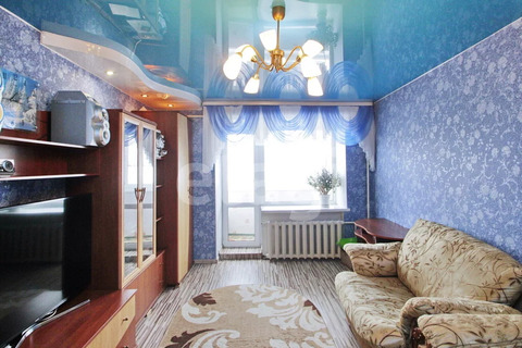 Объявление №53271155: Продаю 2 комн. квартиру. Ялуторовск, ул. Ворошилова, 1,