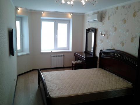 Роскошная квартира (2 комнаты, 68 метров, ул. Ульяновская/Рахова) - Фото 2