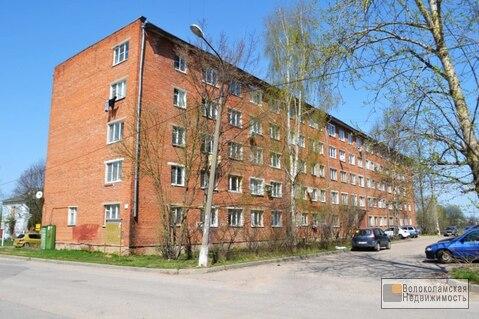 Малогабаритная 1-комнатная квартира в центре Волоколамска - Фото 1