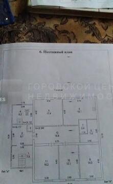 Дом 150 кв.м, Участок 16 сот. , Минское ш, 90 км. от МКАД. - Фото 2