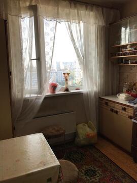 Продам квартиру Верхние поля 3 - Фото 1