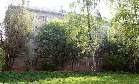 Продается комната в семейном общежитии, проспект Ленина, д. 77.