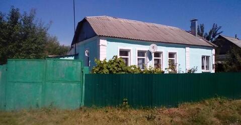 Продажа дома, Воронеж, Ул. Солнечная - Фото 1