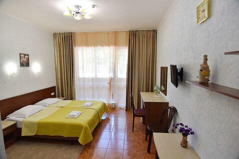 Продается гостиничный комплекс в Геленджике - Фото 4