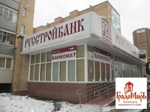 Продается Ресторан / кафе, Чехов г, 169м2 - Фото 1