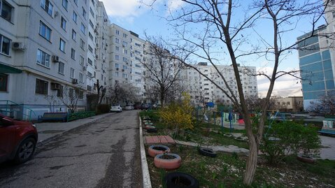 Купить квартиру в Новороссийске, улучшенная планировка. - Фото 1