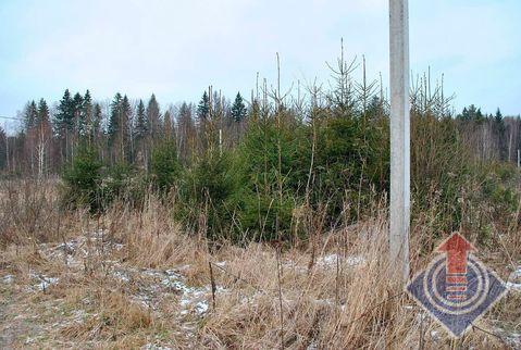 Продажа земельного участка 15 соток в д. Монаково - Фото 1
