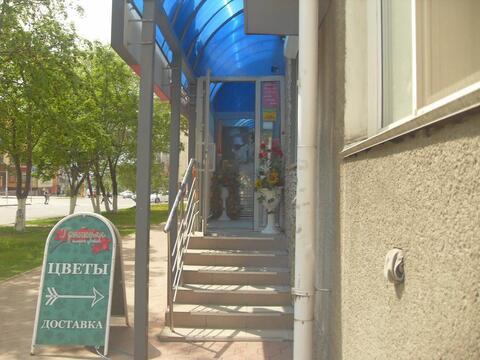 Торговое помещение, 82 кв. ул. Красная - Фото 3