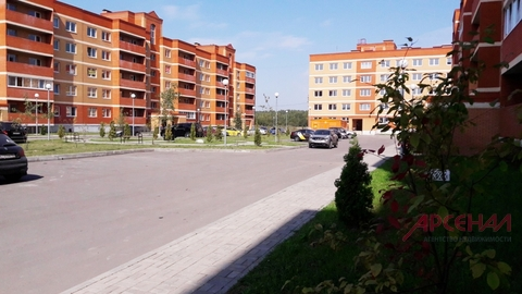 В ЖК Восточная Европа предлагается на продажу 2-комнатная квартира