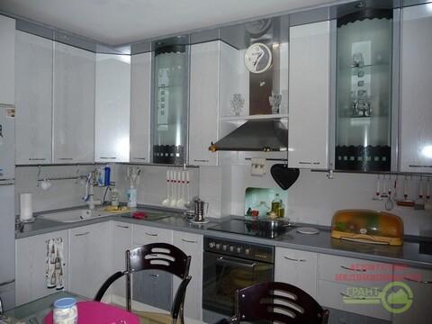 Четырехкомнатная квартира с ремонтом и мебелью для большой семьи! - Фото 4