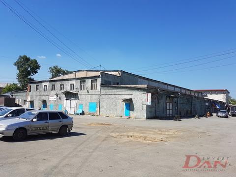 Коммерческая недвижимость, ул. Артиллерийская, д.111 - Фото 1