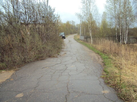 Продам земельный участок в Тверской области - Фото 4