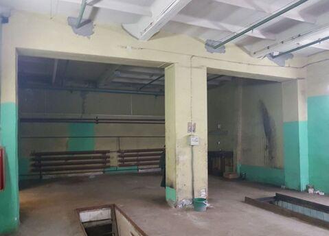 Продам, индустриальная недвижимость, 600,0 кв.м, Автозаводский р-н, . - Фото 3