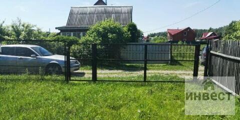 Продается земельный участок 10 соток, д.Большие горки СНТ Горки - Фото 1