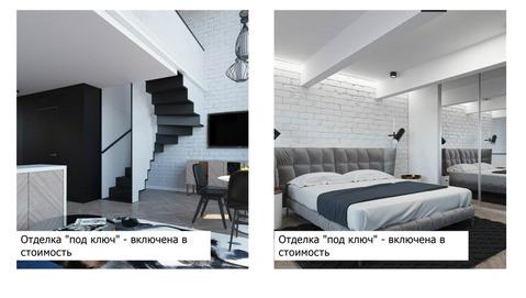 Продажа квартиры, м. Белорусская, Ленинградский пр-кт. - Фото 4