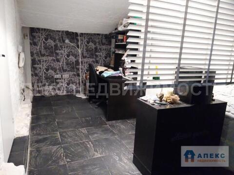 Аренда офиса 200 м2 м. Смоленская апл в жилом доме в Арбат - Фото 5