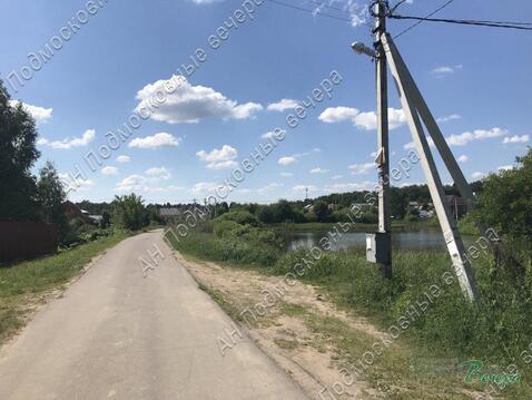 Ярославское ш. 25 км от МКАД, Старое Село, Участок 35 сот. - Фото 5