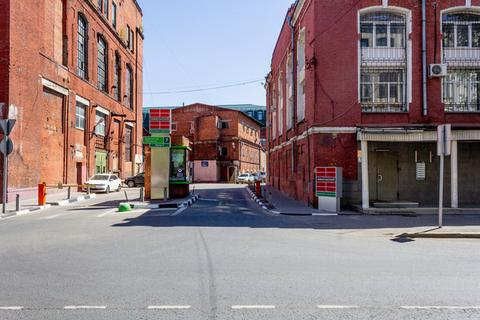 Продажа здания на Дербеневской улице, 2200 кв.м. - Фото 5