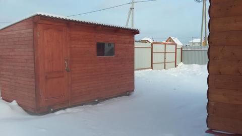 Хороший дом ПМЖ под Дорохово - Фото 5