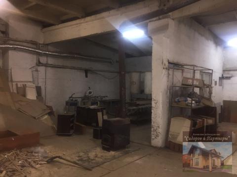 Сдается помещение под склад/производство - Фото 2