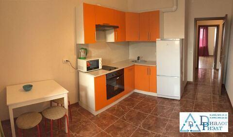 1-комнатная квартира в г. Люберцы рядом с лесопарковой зоной - Фото 2