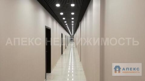 Аренда помещения 8100 м2 под офис, м. Окружная в бизнес-центре класса . - Фото 3