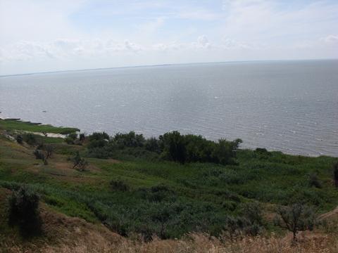Дача на таганрогском заливе - Фото 1