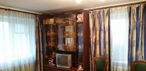 Продается 1-комнатная квартира по ул.Крымская, д.11 - Фото 1