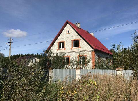 Большой дом в деревне, 3 этажа. - Фото 3