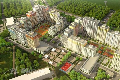 Продажа квартиры, м. Юго-Западная, Ул. Производственная - Фото 3