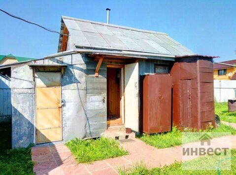 Продается 2х-этажный дом 85 кв.м на участке 6,5 соток - Фото 2