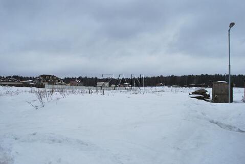 Продается участок, Дмитровское шоссе, 18 км от МКАД - Фото 3